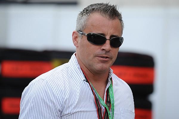 Automotive Matt LeBlanc re-signs as Top Gear host