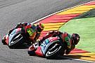 Aprilia випередила заводські Ducati