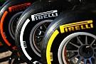 Pirelli umumkan pilihan kompon ban untuk GP Jepang