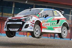 World Rallycross Ultime notizie Ufficiale: Gigi Galli e la Rio correranno nel Mondiale RallyCross in Lettonia