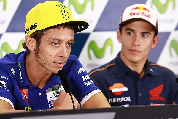 Mamola'nın köşesi: Rossi neden kendi davranışlarını incelemeli