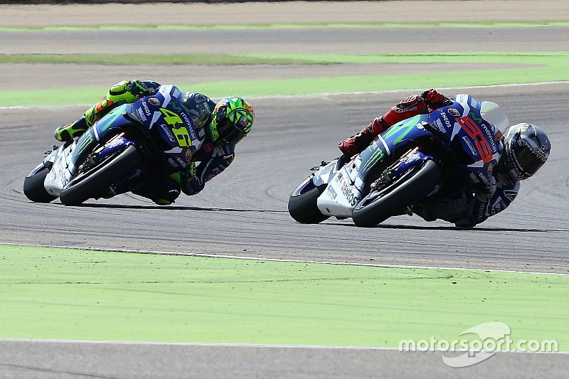 Meregalli bantah Yamaha alami kemunduran