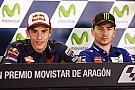 Выиграть титул для Ducati может Маркес, но не Лоренсо, уверен Кратчлоу