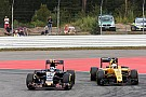 Sainz niet teleurgesteld in beslissing van Toro Rosso