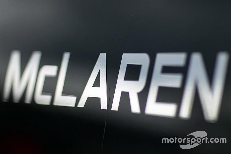 McLaren выиграла тендер на поставку батарей для Формулы Е