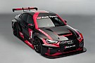 TCR Audi stapt TCR in met nieuwe RS 3 LMS
