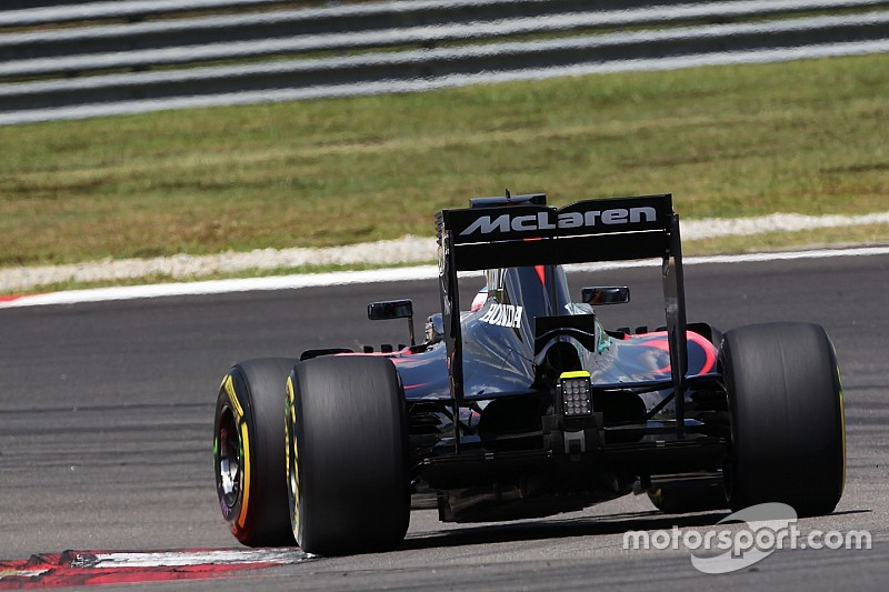Pirelli: nieuwe asfaltlaag maakt Sepang 3 seconden sneller