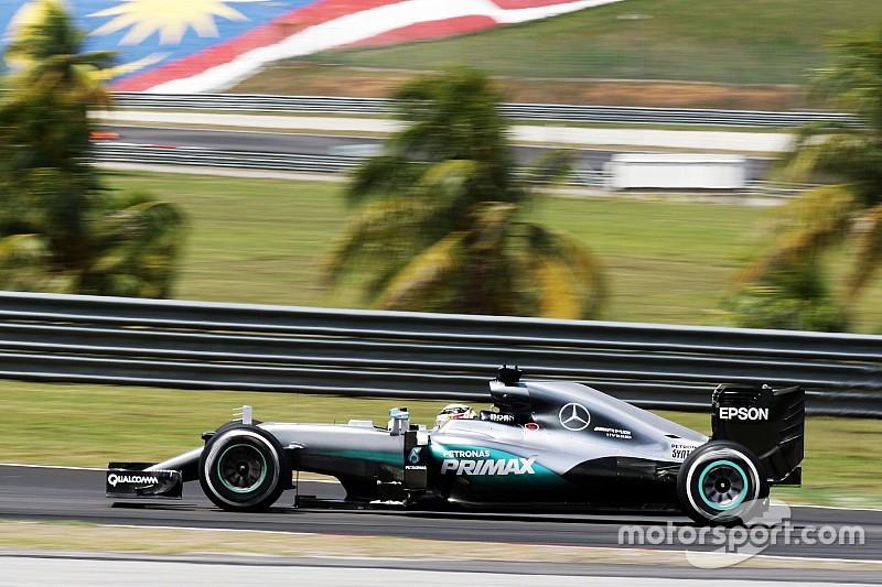 Pirelli: Новий Сепанг на три секунди швидше