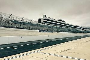 NASCAR Cup Relato de classificação Chuva cancela classificação em Dover; Keselowski é pole