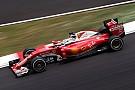 В Ferrari рассчитывали занять третье место в квалификации