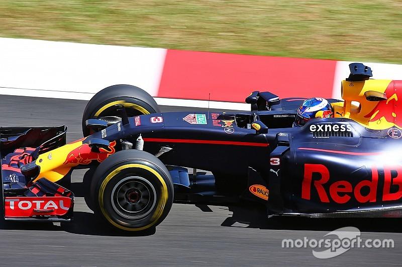 Хорнер здивований перемогою Red Bull над Ferrari у кваліфікації