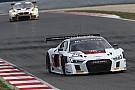 Blancpain Barcelona - Perera zet Audi op pole, Frijns derde