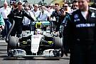 Toto Wolff: Schlechte Starts noch immer ein Risiko bei Mercedes