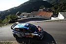 WRC Франція. Спокійна перемога Ож'є
