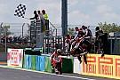 WSBK Magny-Cours: Davies wint, Rea zet nieuwe stap richting kampioenschap