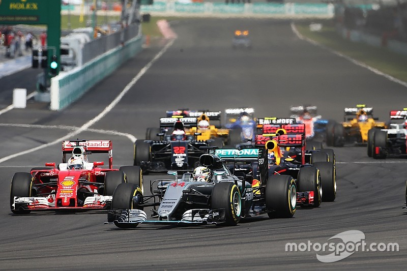 "Verstappen: ""La maniobra de Vettel fue ridícula"""