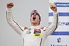 Stroll celebra el título de F3 con otra victoria