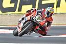 Davies regala alla Ducati una strepitosa doppietta a Magny-Cours