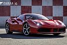 Ferrari 488 GTB - Assetto Corsa Vs. DriveClub Vs. Forza Motorsport 6