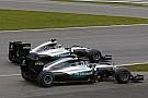 F1 2016 micsoda dráma?! Hamilton kiüti a rajtnál Rosberget Malajziában