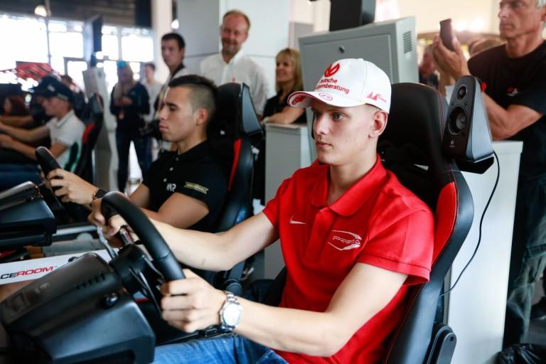 Mick Schumacher újabb győzelme: kilőtt a startnál és megállíthatatlan volt