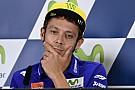 MotoGP: Rossi szerint Lorenzo elégedetlenkedése