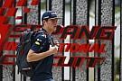 Hamilton és Verstappen sem aggódik a holnapi rajt miatt