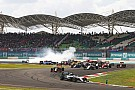 """Verstappen megint beszólt: """"Vettelnek tudnia kellene, hogy nem lehet futamot nyerni az első kanyarban És még én vagyok agresszív"""