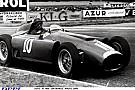 Hamilton Fangio rekordját üldözi, aki egy OG, Eredeti Gengszter