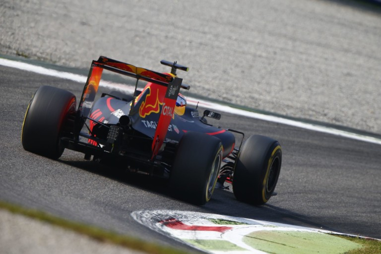 Elégedett versenyzők a Red Bullnál: nem is olyan rossz!