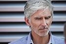 """Damon Hill: """"Ez éretlen húzás volt Verstappentől"""""""