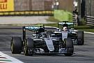 Hamilton a borzalmas startjával bukta a győzelmet, így Rosberg nyert Monzában: Vettel 3., Raikkönen 4.