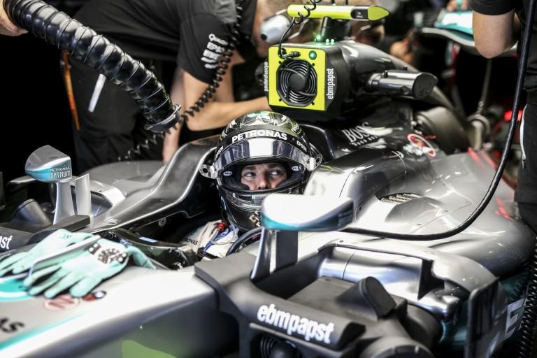 Rosberg nagyon nagy arc volt: így énekeltette meg a monzai közönséget