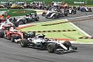 30 perces eddig nem látott onboard felvételek az Olasz Nagydíjról: Alonso, Kimi, Hamilton...