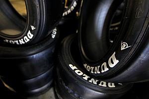 Supercars Noticias Dunlop, emocionado por neumáticos