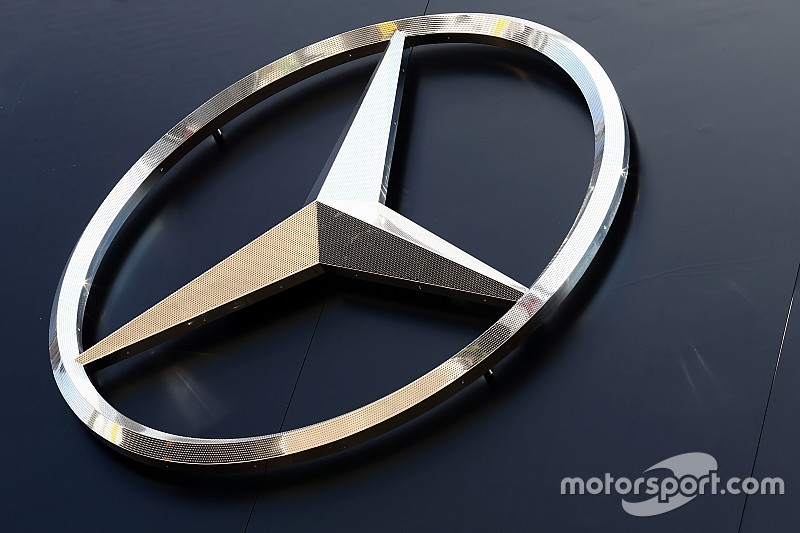 Mercedes bekommt Option zum Einstieg in die Formel E ab Saison 5