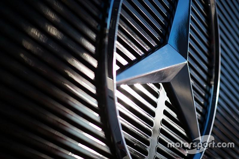 Mercedes se prepara para la Fórmula E en 2018