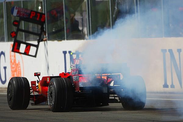 Coluna do Massa: Sinto por Hamilton, mas já tive dor pior
