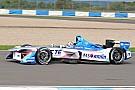 Andretti und BMW: Mit vereinten Kräften in die Formel-E-Saison 2016/2017