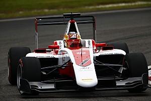 GP3 Репортаж з кваліфікації GP3 у Сепангу: пілоти ART здобувають перші три місця на старті