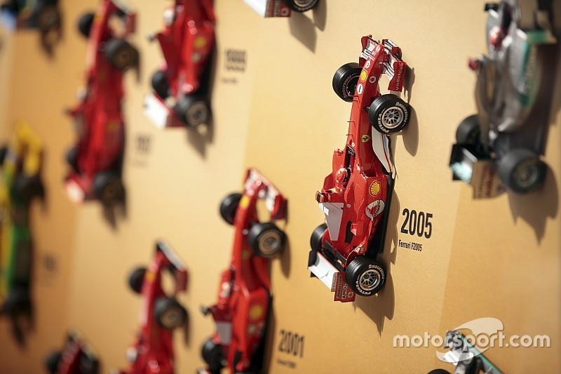 Michael Schumacher krijgt expositie in Keulen
