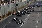 سباقات الفورمولا 3 الأخرى قائمة المشاركين ضمن جائزة ماكاو الكُبرى تؤكّد عودة روزينكفيست وجونكاديلا