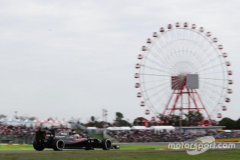"""Alonso: """"Rozaremos la Q3, habrá que remangarse"""""""