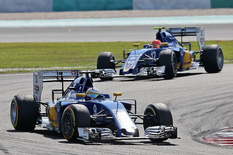 Formel 1 2017: Sauber nutzt weiter Ferrari-Motoren von 2016