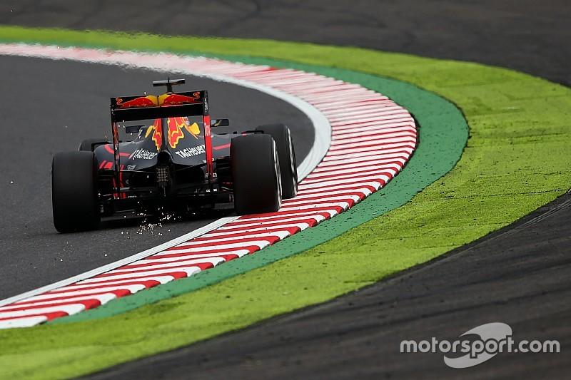 В Red Bull объяснили отставание от Ferrari недостатком мощности