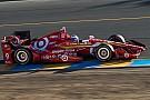 Le Chip Ganassi Racing retourne chez Honda