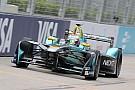 Formel E in Hong Kong: Pole-Position für Nelson Piquet Jr.