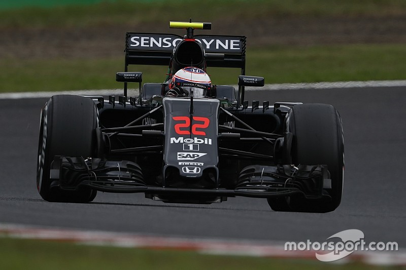 "Button lamenta su ""horrorosa carrera"" luchando con los Manor"