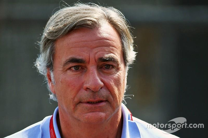 """Sainz: """"Mi hijo tenía decidido marcharse a Renault"""""""