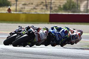 MotoGP Vista previa Los horarios del GP de Japón de MotoGP